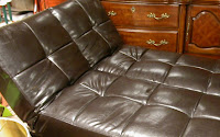 Conway Furniture - Complete Sets - Living Room - Leather Sofas -