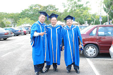 CONVOCATION AT UUM SINTOK