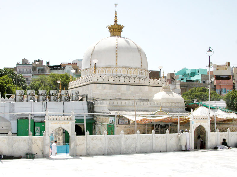 Ajmer India  city pictures gallery : 786GULAMAKHTERRAZA: Image Of Ajmer Shareef