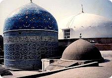 Peerane Peer Dastageer Gause Azam Baghdad Shareef