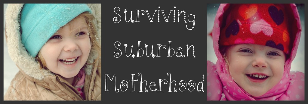 Surviving Suburban Motherhood