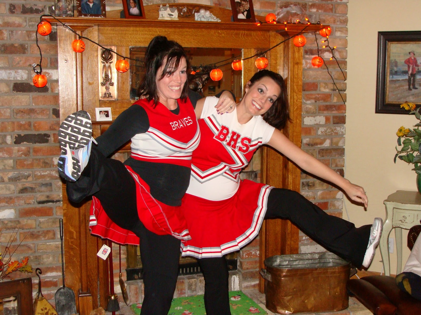 2010 Fall 070 '16 And Pregnant' Premiere: Mackenzie Is The Pregnant Cheerleader