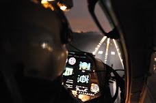 Aterrizaje Nocturno - Piloto