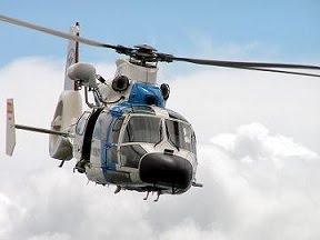 "Eurocopter ""Dauphin"" N2 1999"