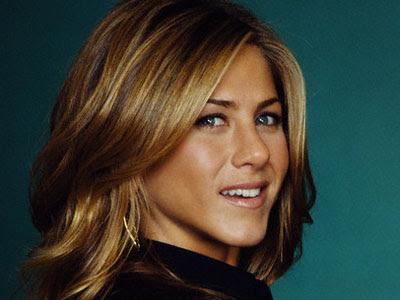 Latest Trends in Celebrity Women Hairstyles » Jennifer Aniston Hairstyle