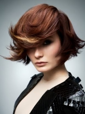 Medium haircuts, Bob hairstyle Layered mid length haircuts are timeless and