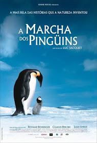 A Marcha dos Pingüins – Dublado – Filme Online