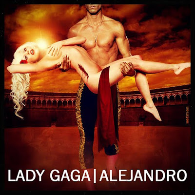 Download Lady Gaga Alejandro mp3