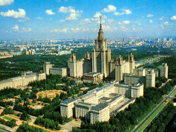 Nueva Moscu de Stalin ,arquitectura Sovietica - Página 2 Msu-big1