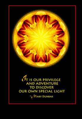 reclaiming the light