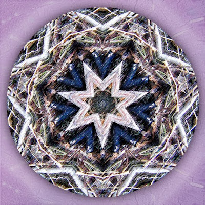 Geminid Star Mandala
