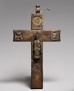 This is a cross from the Kongo.