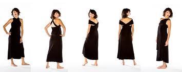 Vestido TranquiliT all in one (multivestido, 10 formas de usarlo)