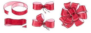 h1>Como hacer moños para tus regalos (Navidad, cumpleaños, etc ...