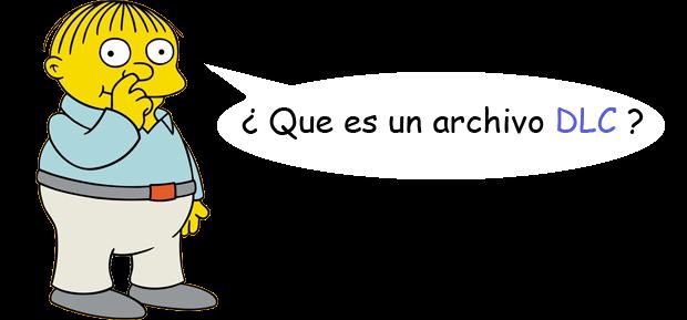 Desencripta archivos .dlc .ccf o .rsdf sin programas (aplicacion online)