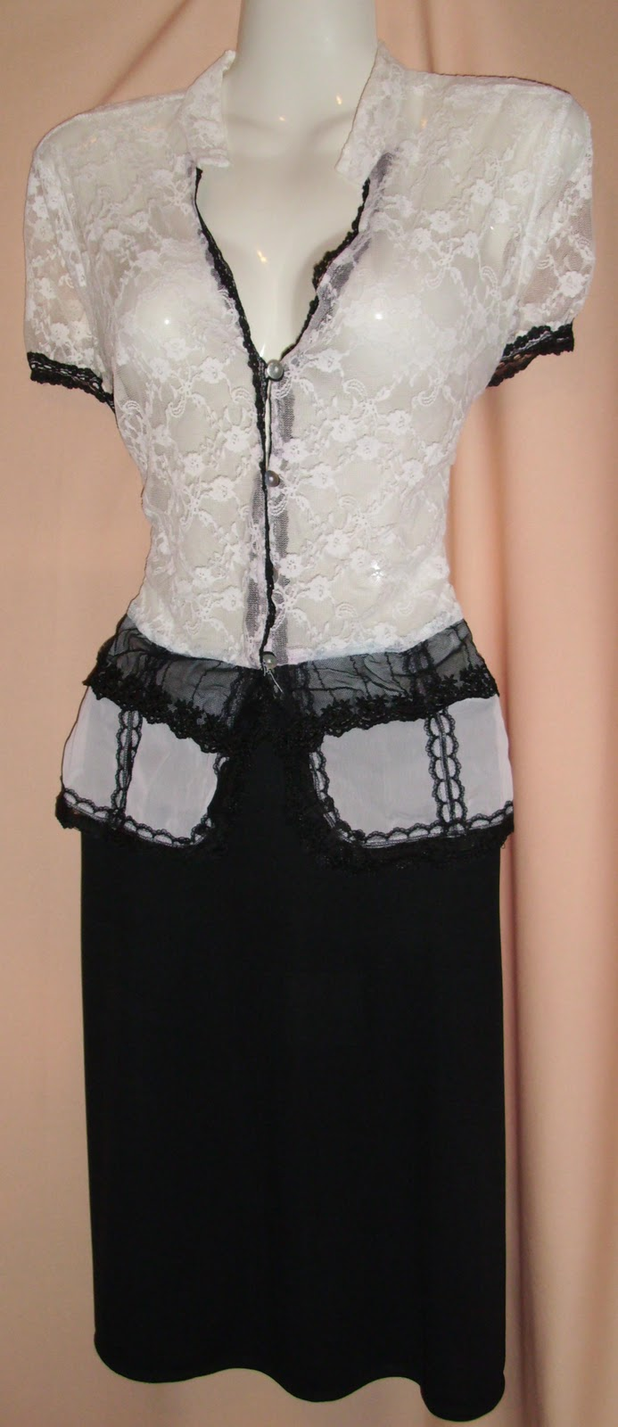 Como usar una falda o pollera de 15 formas (capa, remeras, tops)