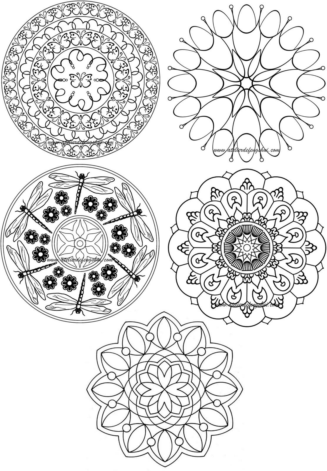 AMARILLO DE PLATA: Diseño para pintar