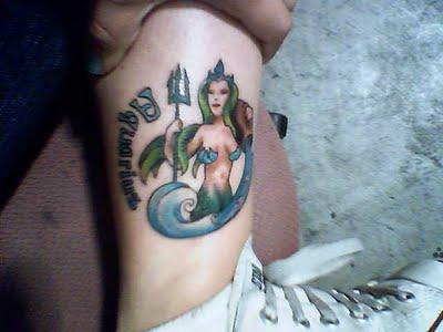 Aquarius Zodiac Tattoos Image And Symbol