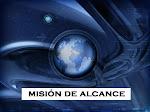 Mision de Alcance