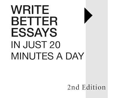 GRE Write Better Essays
