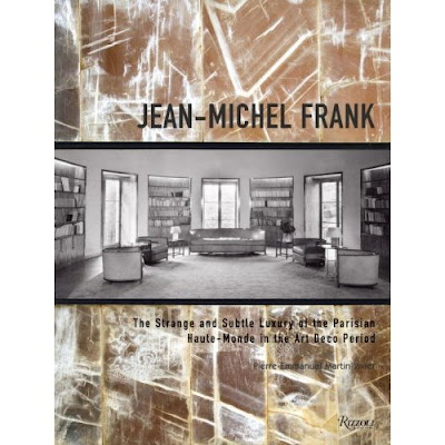 the peak of chic a new look at jean michel frank. Black Bedroom Furniture Sets. Home Design Ideas