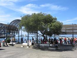 Muelle Prat