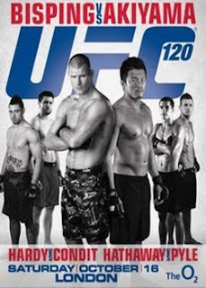 lut Baixar   UFC 120