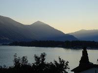 Lago Maggiore Switzerland