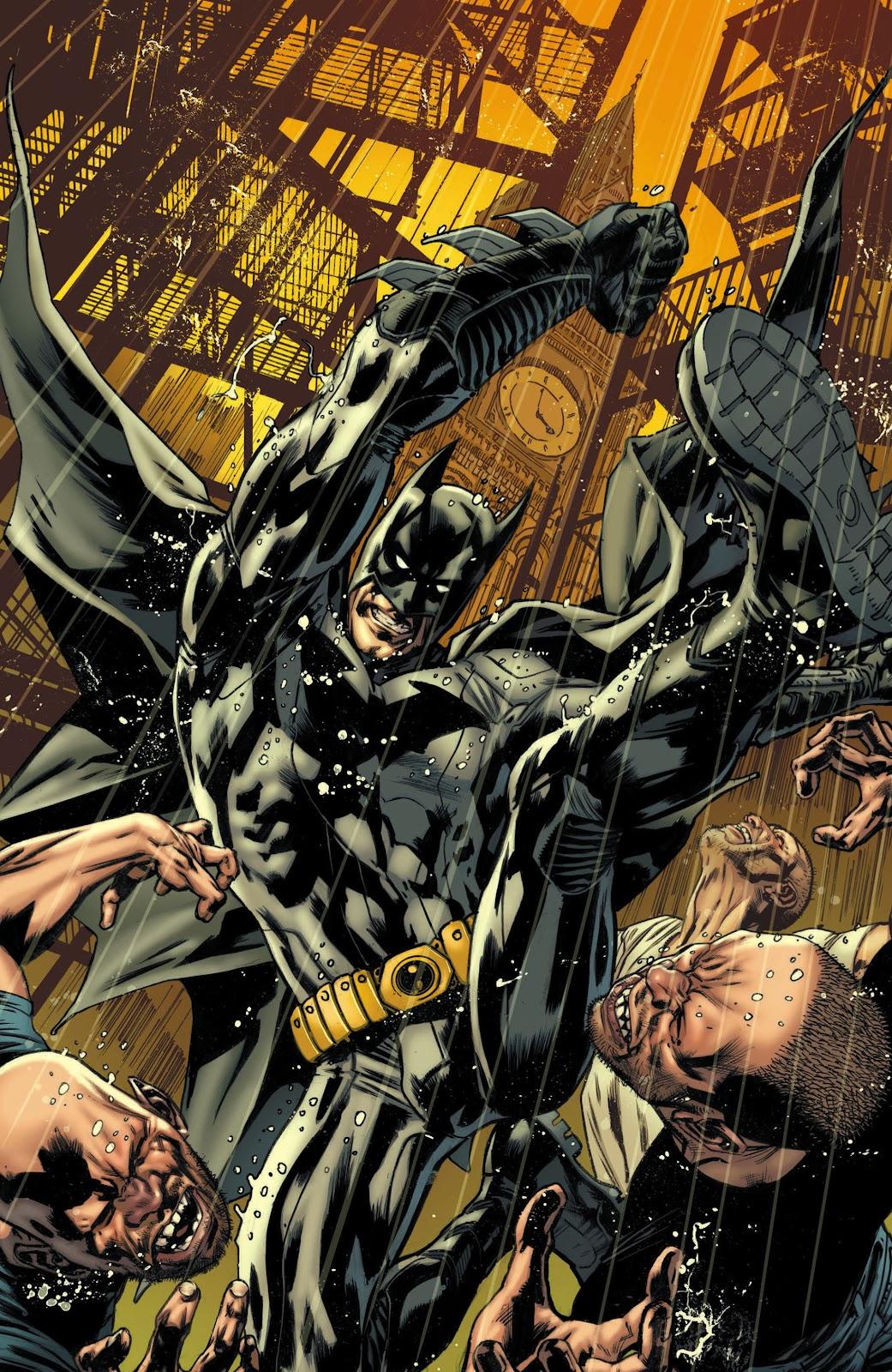 Batman (2011) _TPB 2 #2 - English 200