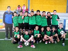 Infantil FB Gerena 2005-06