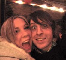 Sheena & Tom