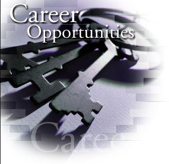 Career Oportunity