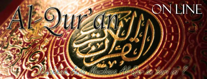 Al-Qur'an On Line