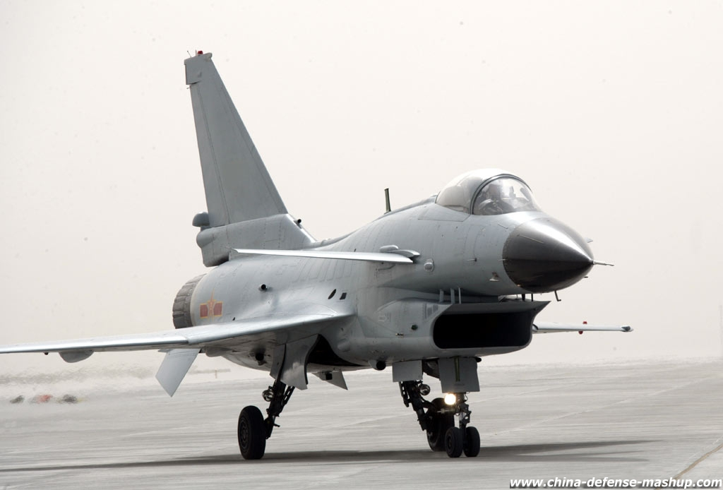 Chinese J-10 Fighter Aircraft Won't Grace Bangalore Skies ...