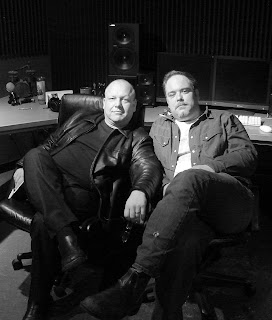 Black Francis et Mark Lemhouse - Photo Jason Carter