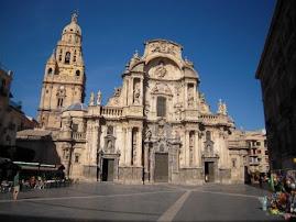 Desde Murcia