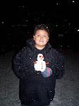 Willie's Snowman