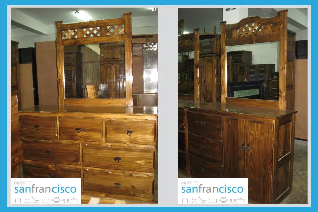 Venta de muebles por mayor y menor - Muebles san francisco ...