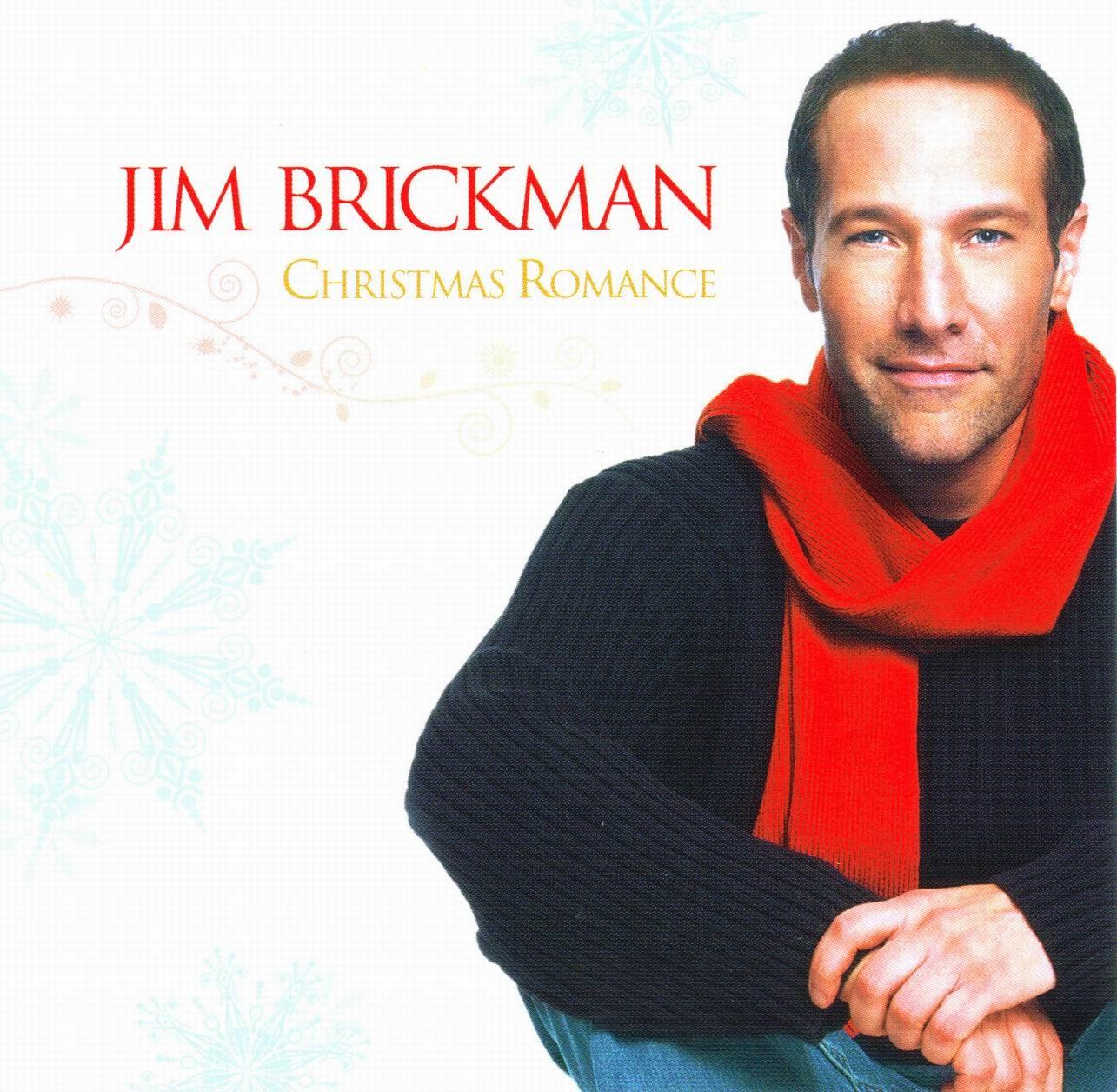 Jim Brickman - Christmas Romance
