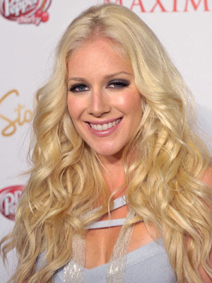 heidi montag after surgery 2010. heidi montag plastic surgery