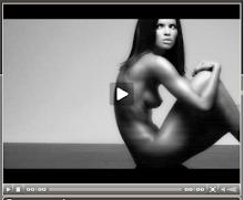 SYLVIE BLUM VIDEO