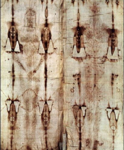 shroud of turin fake carbon dating
