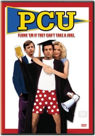 best college party movies