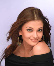Biografia da atriz Aishwarya Rai  