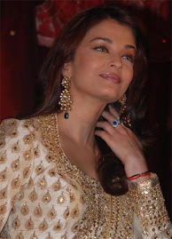 Atriz Aishwarya Rai
