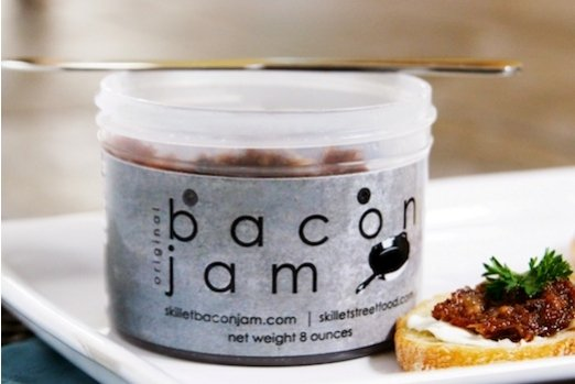 Leggo My Bacon Jam