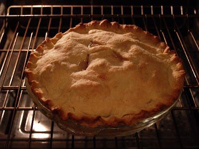 Bake Me A Pie