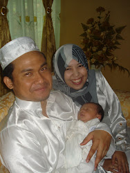 mono's sweet family