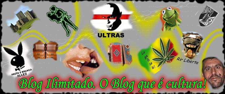 Blog Ilimitado
