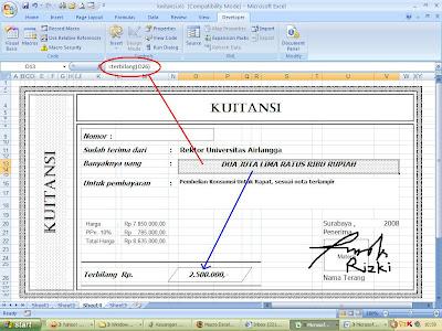 Publikasi Oleh Aplikasi Keuangan , Selasa, 03 Februari 2009 at 19.31 ...